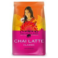 CHAIPUR Chai Latte Hot Spicy Instant Gewürztee 12 x 500g