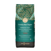 Coffresh® Crema Bar Super