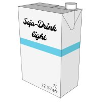 Soja Drink light 10x1L